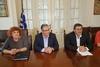 Στην Πάτρα ο Γ.Γ. του ΚΚΕ, Δημήτρης Κουτσούμπας - Τι είπε για Κυβέρνηση, Δήμο και Πελετίδη (video)