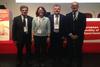 Σημαντική ελληνική διάκριση στο Συνέδριο της Ευρωπαϊκής Εταιρείας Υπέρτασης στο Μιλάνο