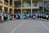 Πάτρα: Με παραδοσιακούς χορούς έγινε η καθιερωμένη γιορτή του 2ου Γυμνασίου (pics)