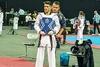«Βλέπει» βάθρο και μετάλλιο ο Πατρινός πρωταθλητής Βλάσης Πετρόπουλος στην Κορέα (pics)