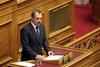 Ανδρέας Κατσανιώτης: 'Το υπουργείο να ανοίξει τα χαρτιά του για το φράγμα Πείρου - Παραπείρου'