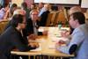 Στην Πάτρα το 46ο Συνέδριο Ευρωπαϊκών Ερευνητικών Βιβλιοθηκών Liber 2017 (pics)