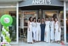 Μην ψάχνεις τον 'φύλακα άγγελο' της ομορφιάς, βρες του όλους μαζεμένους στο Angel's!