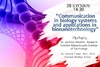 'Communication in Biology Systems and Applications in Bionanotechnology' στο Πανεπιστήμιο Πατρών
