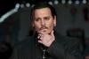 Johnny Depp: Ζήτησε συγγνώμη για το «κακόγουστο αστείο» περί δολοφονίας του Τραμπ