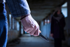 Πάτρα - Επίθεση σε 32χρονο πεζό, με μαχαίρι!