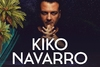 Kiko Navarro στο Bolivar Beach Bar