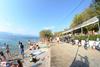 Παραλία Ροδινής - Μια γιορτή που οι μέδουσες έφυγαν...