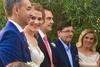 O Θοδωρής Δρακάκης πάντρεψε την κόρη του! (φωτο)