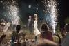 Από την Γερμανία στην Πάτρα για τον γάμο των ονείρων τους! (pics)