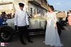 Ο παραμυθένιος γάμος του Μιχάλη & της Ζωής! (φωτο)