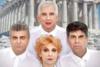 """Αίγιο: Κατάμεστο το θέατρο """"Γιώργος Παππάς', στην παράσταση «Λυσιστράτη» (pics)"""