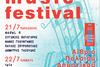 'World Music Festival' στο αίθριο του παλαιού Δημοτικού Νοσοκομείου