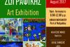Έκθεση ζωγραφικής «Art Exhibition» στο Αrt Lepanto