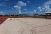 Πάτρα: Σχεδιάζουν γήπεδα beach volley - soccer στην παραλία του Πλατανόδασους