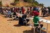 ΟΑΕΔ: 1.639 θέσεις εργασίας στις δομές υποστήριξης των προσφύγων
