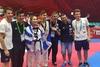 Τεράστια επιτυχία για την Ελλάδα στους 23ους Θερινούς Ολυμπιακούς Αγώνες Taekwondo!
