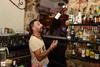 Αλέξανδρος Ρήγας Live at Riviera Bar-Cafe 11-08-17 Part 2/3
