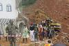 Οι πλημμύρες στην Σιέρα Λεόνε έχουν κοστίσει τη ζωή σε περισσότερους από 400 ανθρώπους