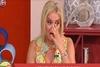 Η συγκίνηση της Νατάσας Ράγιου σε τηλεοπτική εκπομπή (video)