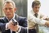 Ο Daniel Craig θέλει να σπάσει το ρεκόρ του Roger Moore!