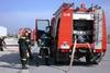 Πυρκαγιά ξέσπασε στα Λεγρενά Αττικής