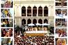 Ρετρό - Η μέρα που η πλ. Γεωργίου 'βούλιαξε' για χάρη της Ελένης Μενεγάκη (vids)