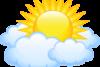 Ο καιρός για σήμερα Κυριακή 10 Σεπτεμβρίου 2017