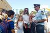 Δυτική Ελλάδα: Η Ελληνική Αστυνομία βρέθηκε σήμερα σε περισσότερα από 150 σχολεία (pics)