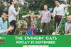 The Swingin' Cats στο Gazarte
