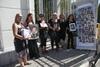 Μητέρες θυμάτων τροχαίων δυστυχημάτων από την Πάτρα συνάντησαν τον Σταύρο Κοντονή