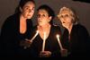 Γυναίκες του Παπαδιαμάντη στο θέατρο Χώρα