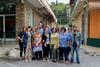 230 εξετάσεις στους κατοίκους του Δήμου Καλαβρύτων με πρωτοβουλία του 'ΑγκαλιάΖΩ'