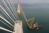 Η ιστορία πίσω από την κατασκευή της γέφυρας Ρίου - Αντιρρίου (video)