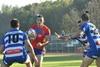 Δύο αθλητές από την Πάτρα στο βαλκανικό πρωτάθλημα εθνών Rugby league!