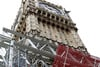Πόσο θα κοστίσει η ανακαίνιση του περίφημου Big Ben; (φωτο)