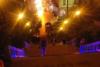 Κόσμος και κοσμάκης στην Σαββατιάτικη νυχτερινή Πάτρα - Βόλτες, 'σουαρέ' και εξορμήσεις