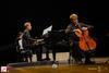Η Πάτρα απέδειξε πως η μουσική... δεν έχει σύνορα - Με επιτυχία η συναυλία στο Θέατρο Απόλλων (pics)
