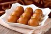 Ινδικό γλυκό gulab jamun