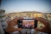 Πάτρα - Μια φωτοβόλτα για καλό σκοπό ξεκινάει από τις σκάλες τις Αγίου Νικολάου