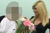 Δείτε ποιος εισέβαλε στο γραφείο της Ζήνας Κουτσελίνη (video)