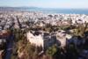 Περιήγηση στον Παντοκράτορα: Η γραφική γειτονιά που ξυπνά αναμνήσεις