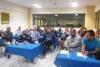 Πάτρα - Συνάντηση στο Πεπανός για την βελτίωση των εγκαταστάσεων του κολυμβητηρίου