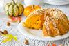 Φτιάξτε κέικ κολοκύθας από τη Γερμανία