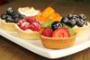 Ταρτάκια με φρούτα - Υπέροχο επιδόρπιο με ζουμερά φρούτα