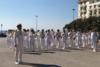 Η μπάντα του Πολεμικού Ναυτικού στη Θεσσαλονίκη διασκευάζει το… Despacito (video)