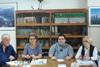 Πάτρα: Συνέντευξη Τύπου για την ημερίδα της ΠΔΕ με τον Όμιλο «ΑγκαλιάΖΩ»