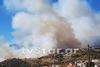 Μεγάλη φωτιά στο Καρπενήσι!