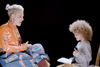 Πεντάχρονη πήρε συνέντευξη από την Pink (video)