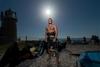 Στην Πάτρα ο παγκόσμιος πρωταθλητής του Kite Surf, Youri Zoon! (φωτο)